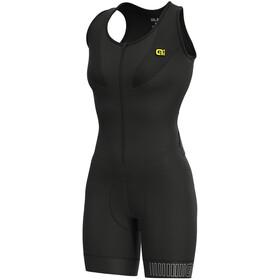Alé Cycling Solid Classico RL Combinaison SL Unitard Femme, black